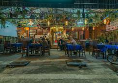 Taingleap Angkor Villa - Siem Reap - Restaurant