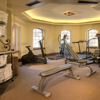 Tivoli Lodge - Vail - Gym