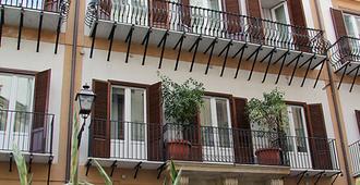 Hotel Palazzo Sitano - Palermo - Building