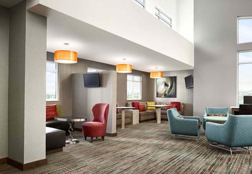 Residence Inn by Marriott Miami West FL Turnpike - Miami - Lounge