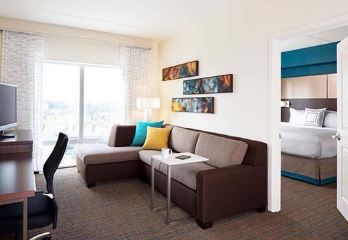 Residence Inn by Marriott Miami West FL Turnpike - Miami - Bedroom