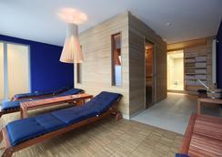 Hotel Niedersachsen - Sylt - Spa