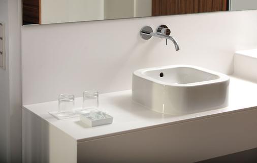 Hotel Inndependence - Mainz - Bathroom