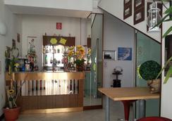 Albergo Villa Arlotti - Rimini - Bar