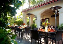 Anabella Hotel - Anaheim - Restaurant