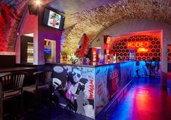 Hotel Majestic Plaza - Prague - Bar