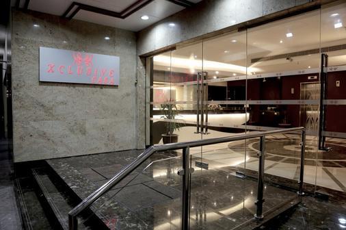 Xclusive Casa Hotel Apartments - Dubai - Outdoor view