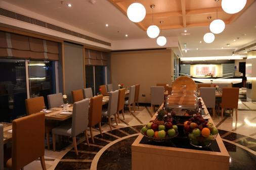 Xclusive Casa Hotel Apartments - Dubai - Restaurant