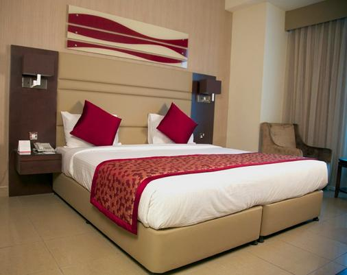 Xclusive Casa Hotel Apartments - Dubai - Bedroom