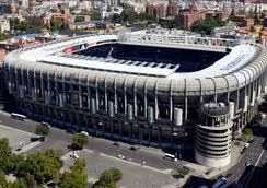 Erase un Hotel - Madrid - Attractions