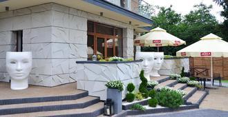 Best Hotel Agit Congress & Spa - Lublin - Building