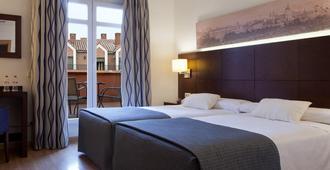 Hotel Ganivet - Madrid - Bedroom