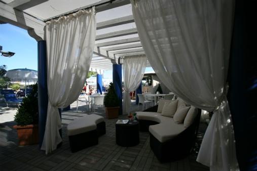 Hotel Excelsior - Jesolo - Bar