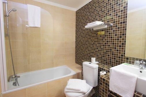 Hôtel Alizé Marseille Vieux-Port - Marseille - Bathroom