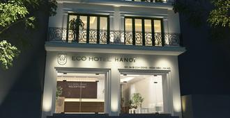 Eco Premier Hotel - Hanoi - Building