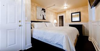 Ballard Inn - Seattle - Bedroom