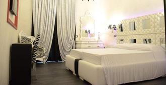 Luxury Nomentano - Rome - Bedroom