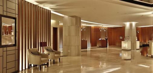 Crystal Orange Hotel Shanghai Kangqiao Branch - Shanghai - Lobby