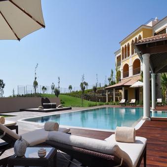 Cascade Wellness & Lifestyle Resort - Lagos - Spa