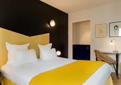 Maison Malesherbes By Happyculture - Paris - Bedroom