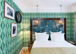 The Jay Hotel by HappyCulture - Nice - Bedroom