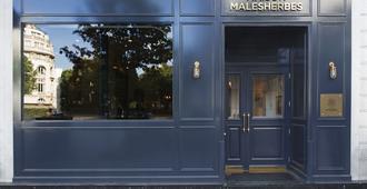Hôtel Maison Malesherbes - Paris - Building