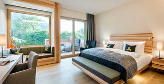 Klosterhof Premium Hotel & Health Resort - Bad Reichenhall - Bedroom