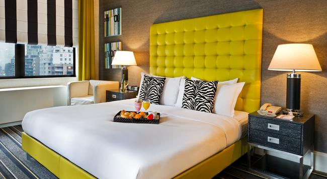 The Marcel at Gramercy - New York - Bedroom
