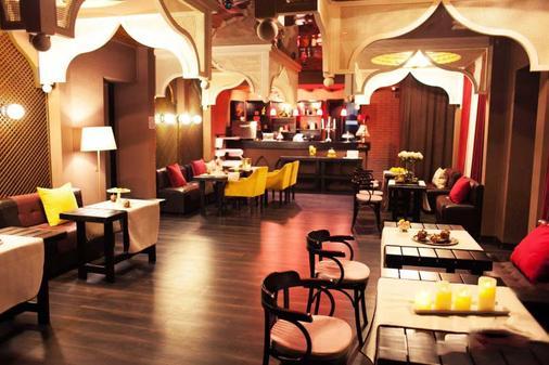 Shadow Boutique Hotel & Spa - Chisinau - Restaurant