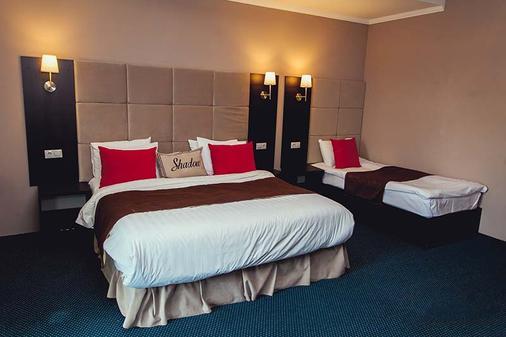 Shadow Boutique Hotel & Spa - Chisinau - Bedroom