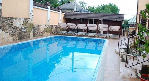 Shadow Boutique Hotel & Spa - Chisinau - Pool