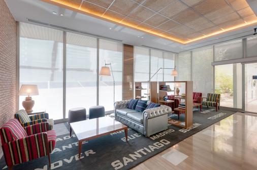 Tryp Madrid Chamartín Hotel - Madrid - Lobby