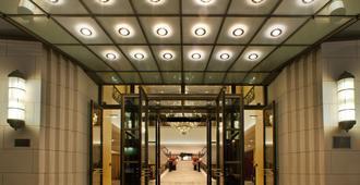 The Ritz-Carlton, Berlin - Berlin - Building