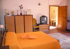 VILLA DOMINI - Pisa - Bedroom