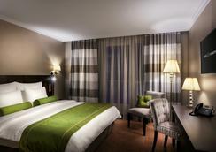 Cosmopolitan Hotel Prague - Prague - Bedroom