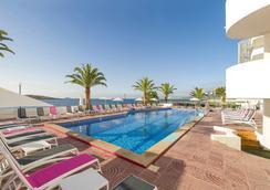 Aparthotel Playasol Jabeque Soul - Ibiza - Pool