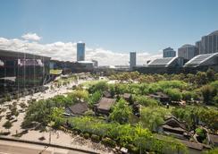 Novotel Sydney Darling Square - Sydney - Outdoor view