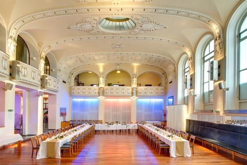 Theatrino - Prague - Banquet hall