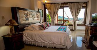 Hotel Spa La Colina - Pereira - Bedroom