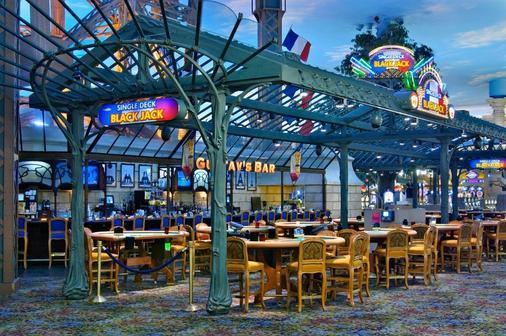 Paris Las Vegas Resort & Casino - Las Vegas - Bar