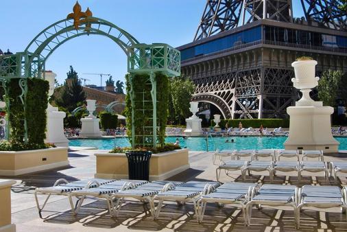 Paris Las Vegas Resort & Casino - Las Vegas - Pool