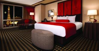 Paris Las Vegas Resort & Casino - Las Vegas - Bedroom