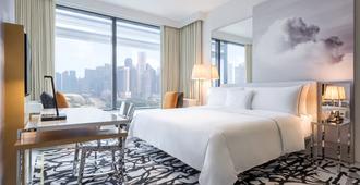 JW Marriott Singapore South Beach - Singapore - Bedroom