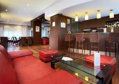 Kyriad Grenoble Centre - Grenoble - Bar