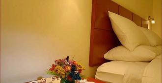 Hotel Golden Inca - Cusco - Bedroom