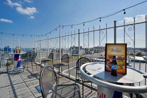 Fenwick Inn - Ocean City - Restaurant