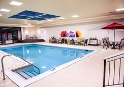 Kirkley Hotel A Trademark Collection Hotel - Lynchburg - Pool