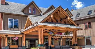 Main Street Station by Wyndham Vacation Rentals - Breckenridge - Building