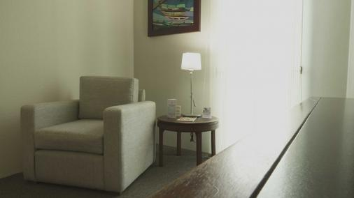 Hotel Continental - Guayaquil - Living room