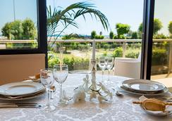 Waldorf Suite Hotel - Rimini - Restaurant